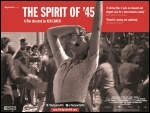 Ken Loach�s new film 'The Spirit of �45'