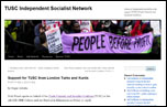 Independent Socialist Network