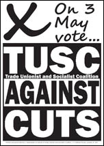 TUSC Window Poster A4