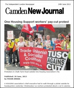 Camden New Journal 24/6/13