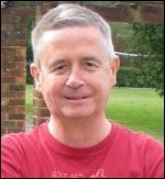 Steve Nally, photo Lambeth TUSC