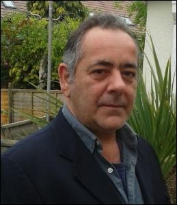 Martyn Ahmet