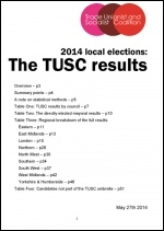 Election Report 2014