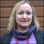 Anne Lemon, NUT executive member and TUSC candidate